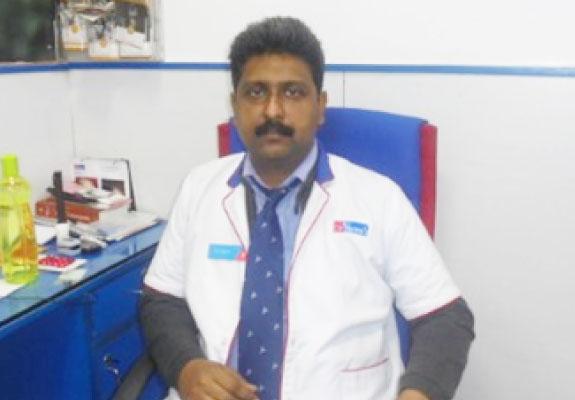 DR. RAJESH BANIK