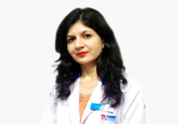 DR. BHARTI ISSAR