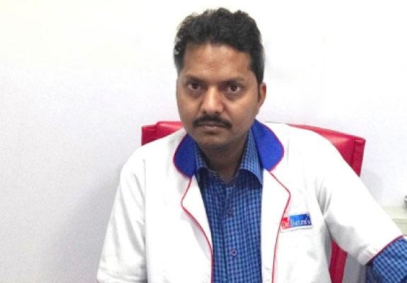 DR. SAURABH PAL