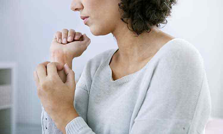 How To Cope With The Emotional Impact Of Psoriasis? Try Homeopathy!