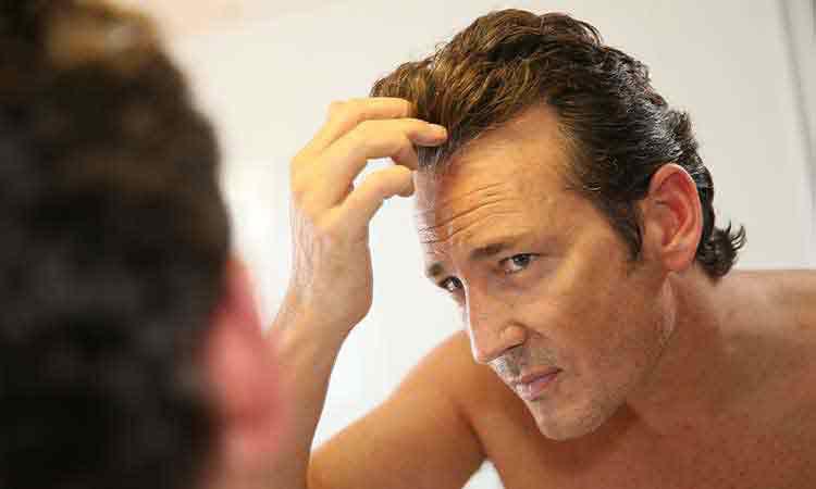 Innovative Hair Loss Solutions: Hair Loss Treatment & Hair Regrowth