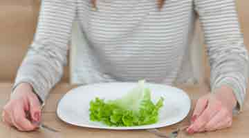 Your Low-Calorie Diet May Crash Your Health