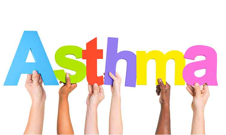 10 Lifestyle Tips to Manage Your Asthma