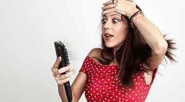 Everything You Need To Know About Stress and Hairloss