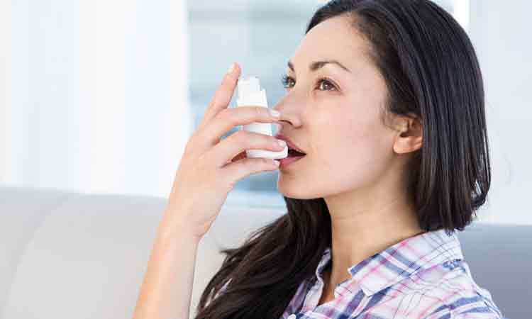 Asthma Triggers – What can you do about them?