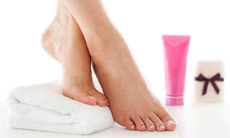 7 Tips for Beautiful Summer Feet