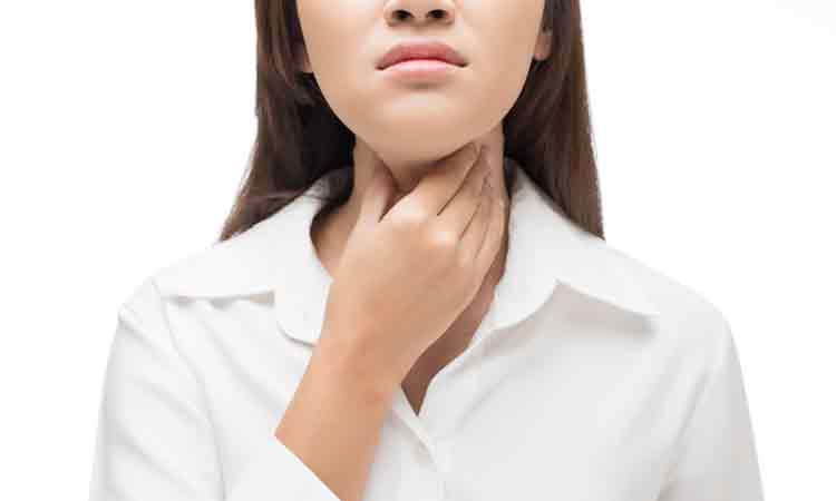 How thyroid problems changed my life?