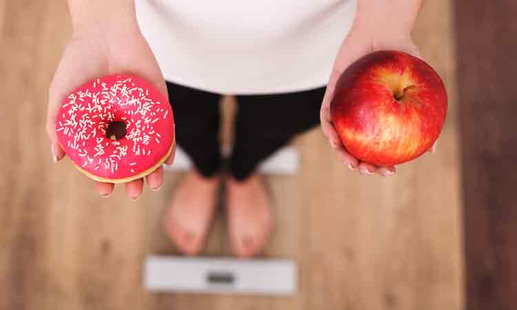 Homeopathy Treatment For Obesity
