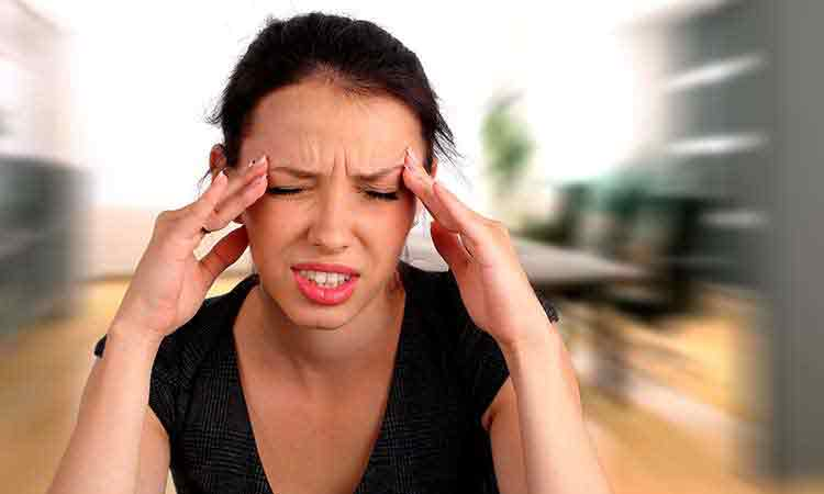 Migraine and Its Homeopathic Treatment