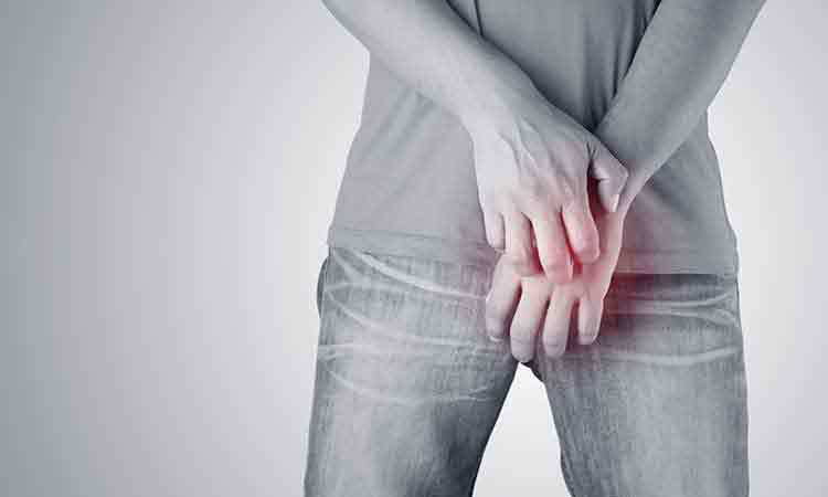 Nothing helped me get rid of the annoying itch until I discovered Homoeopathy