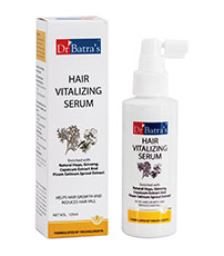 Dr Batra's™ Hair Vitalizing Serum