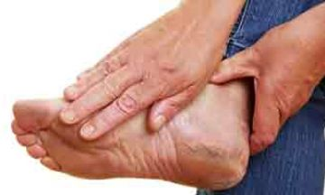 Homeopathy… A good solution for Cracked Heels