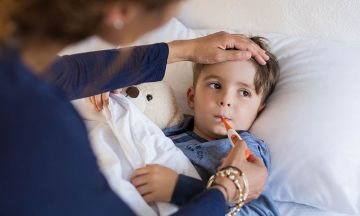 Does your child fall ill often? These could be the reasons